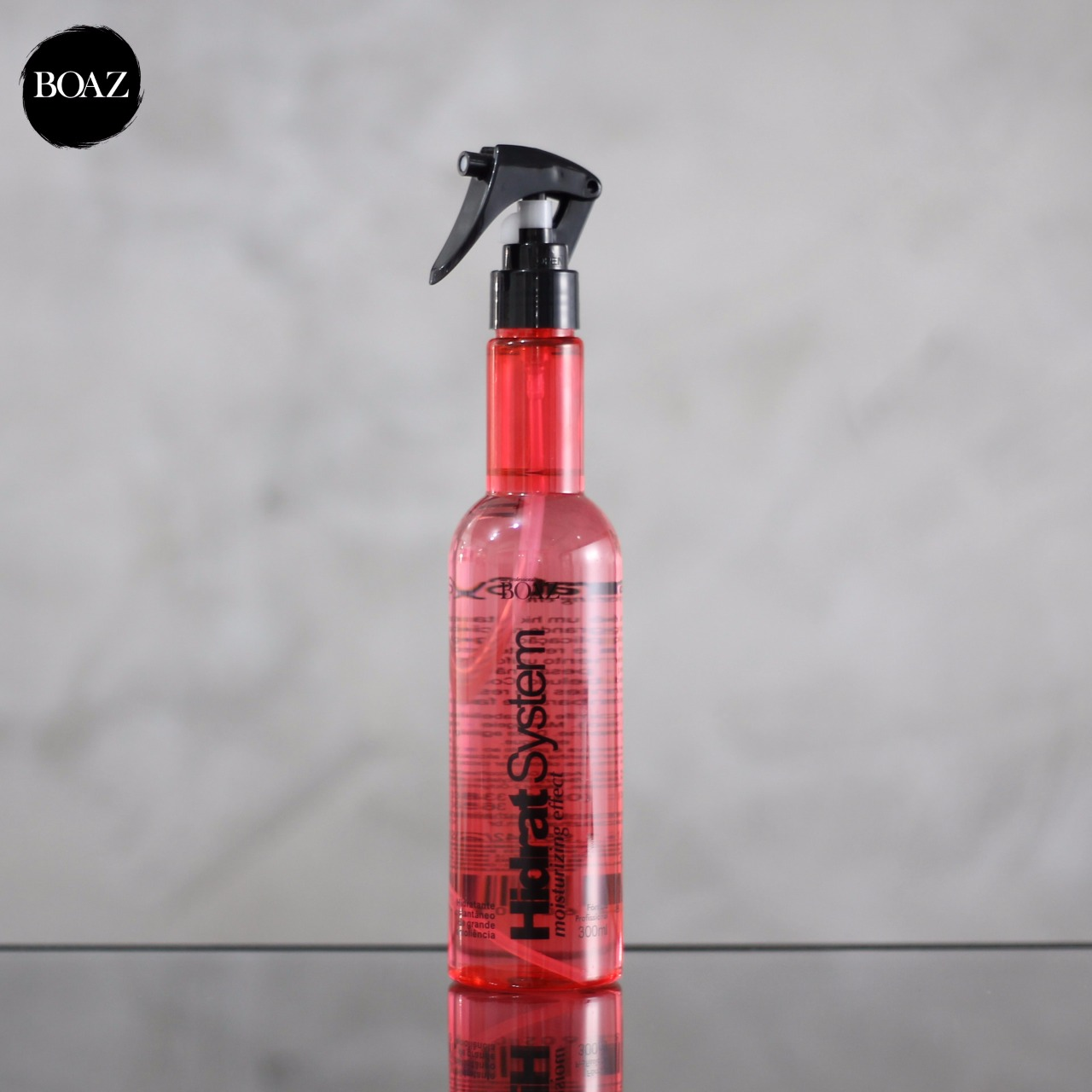 Hidrat System Boaz Hair 300ml