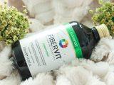 Condicionador Fibervit Crescimento Capilar,fortificante-nutra Hair