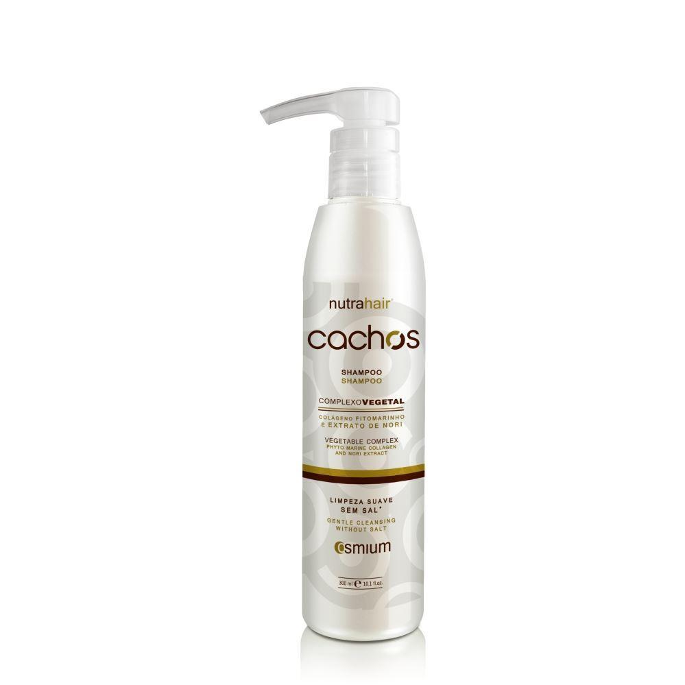 Shampoo Cachos 300ml