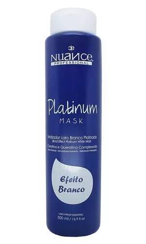 65c049364 Matizador Platinum Mask Nuance(Efeito Branco) – Viera Cosméticos