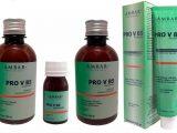 Monovit Prov B5(Anti-queda E Tratamento)