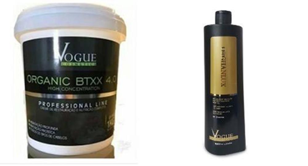 Botox Organico V.4 Vogue Cosmetics a6db97cda8