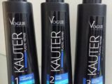 Kauter Repair Vogue Cosmetics – Original -3 Itens