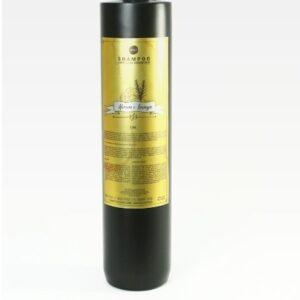 Óleos Essenciais – Shampoo de Alecrim & Laranja – Boaz Hair – 1500Lt
